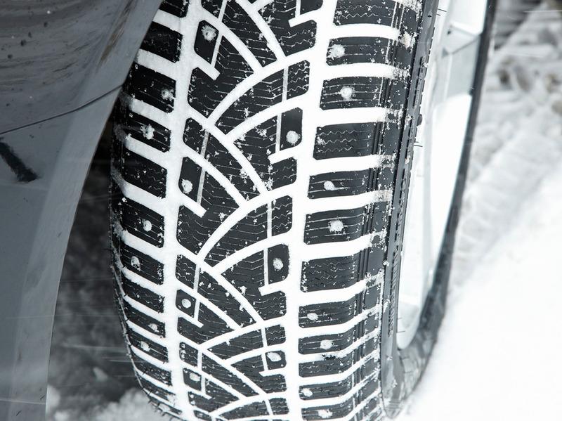 зимняя резина для авто
