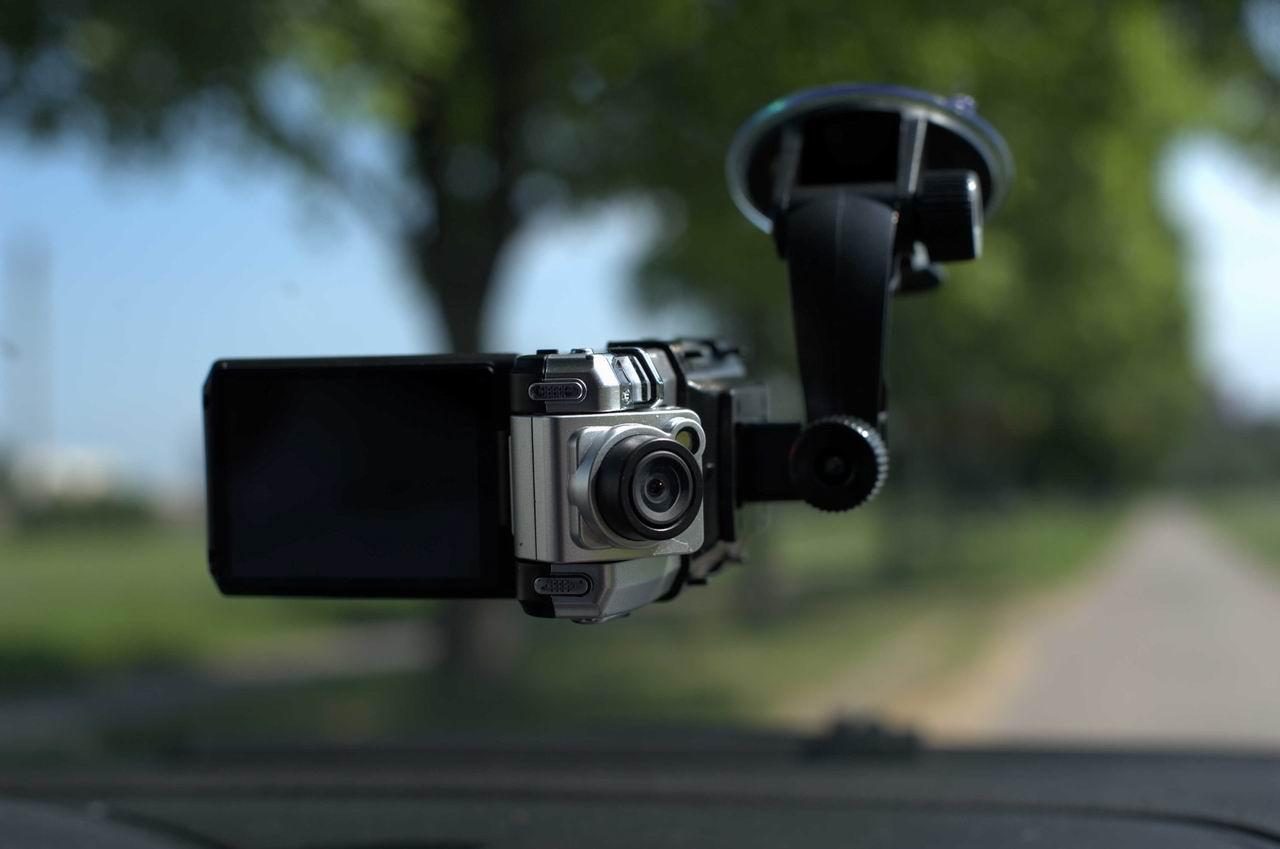 Что это такое видеорегистраторы