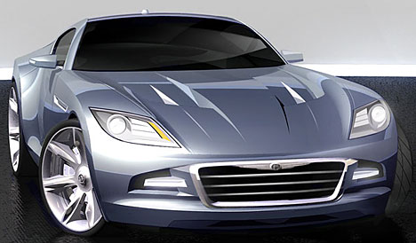 Chrysler Firepower